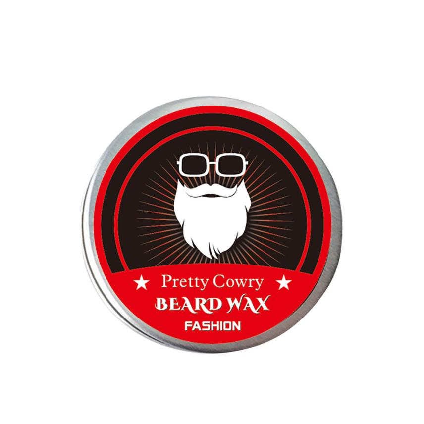 Men Beard Balm Moisturizing Care Cream  2