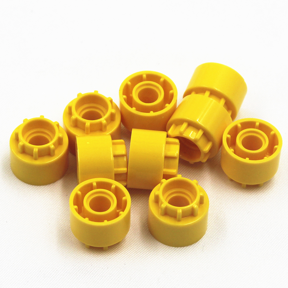 MOC Technic 10pcs Technic GEAR MIDDLE RING Compatible With Lego