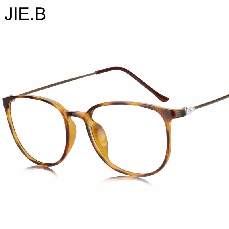 Wolfram titan Brillengestell Männer Platz Vintage Brillen Rahmen Frauen Myopie brille Verschreibungspflichtige Brillen Optische Gläser