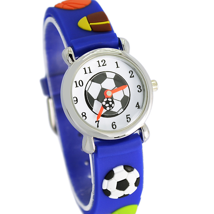 Popular Kids Football Watches-Buy Cheap Kids Football ...