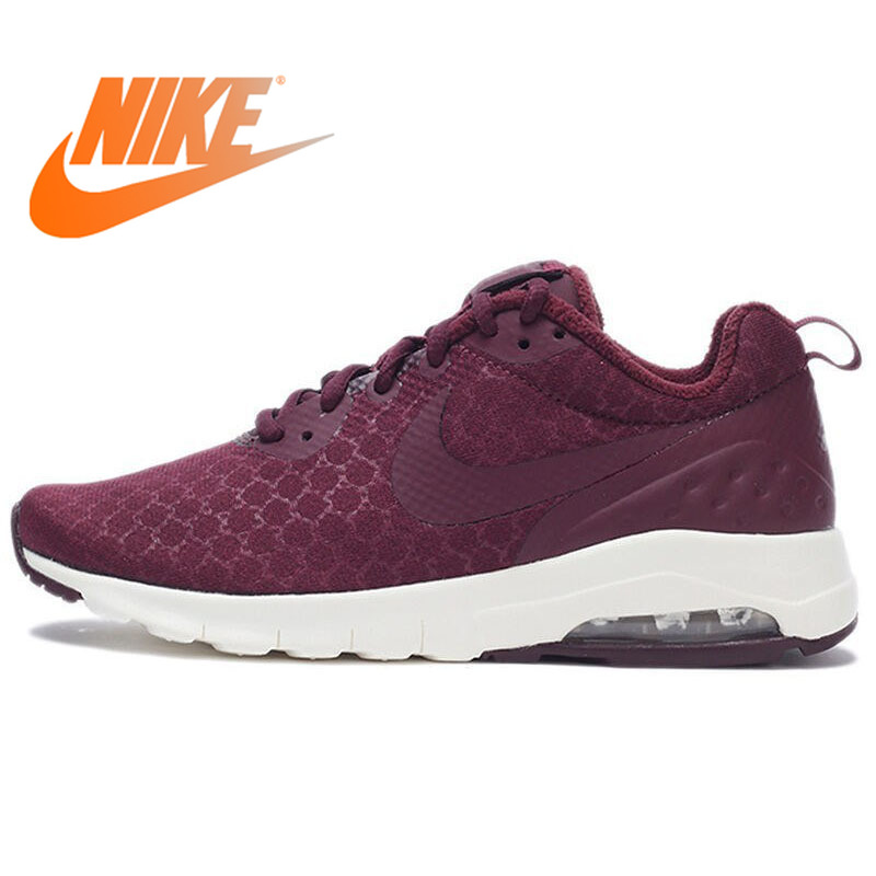 Original NIKE AIR MAX Womens Running Shoes Sneakers Cushioning Lace-up Jogging Athletic Comfortable Breathable Shoes for MenOriginal NIKE AIR MAX Womens Running Shoes Sneakers Cushioning Lace-up Jogging Athletic Comfortable Breathable Shoes for Men