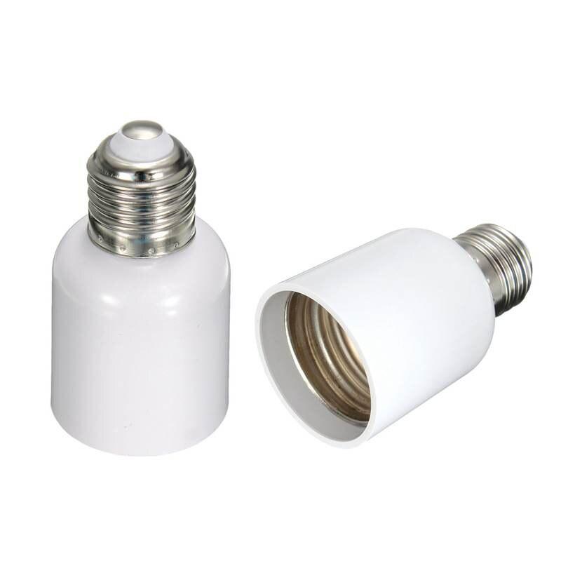 (SPL-100-L2)100Pcs E26 to E39 Lamp Adapter Converter for Led Halogen CFL light bulb lamp adapter