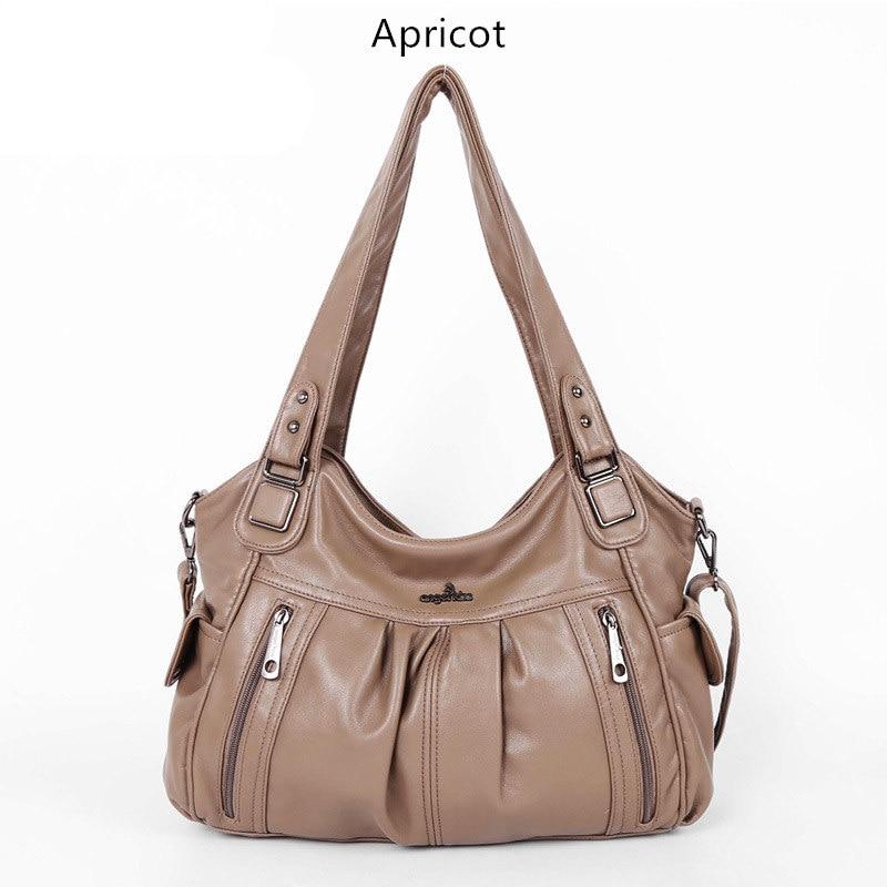 luxo alta qualidade bolsas de ombro femininas