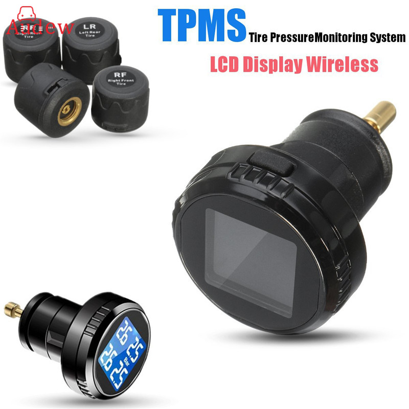 font b TPMS b font TP200 Car Tire Pressure Monitoring System Car Tire Diagnostic tool