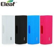 Neue Eleaf iStick 20 Watt/30 Watt Silikonhülle Weiche Gummiabdeckung für iStick 20 Watt/30 Watt batterie ecig Mod 4 Farben Erhältlich