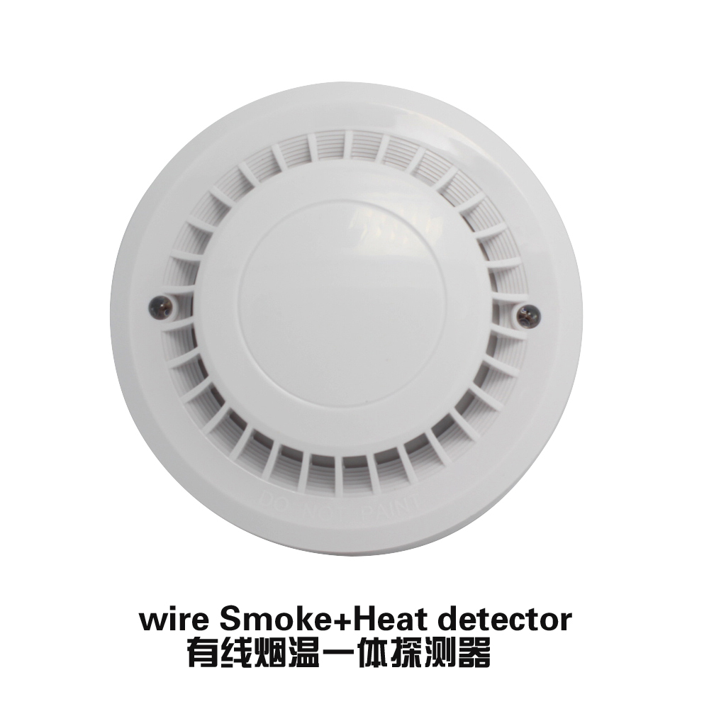detail feedback questions about new product wire smoke detector heat sensor temperature alarm normally close relay output use for home security alarm system  [ 1000 x 1000 Pixel ]