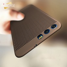 KISSCASE Heat Dissipation Case for Huawei Mate 20 10 P20 P10 lite pro Ultra Thin Hard Case On For Honor 10 9 Lite 8 Back Cover(China)