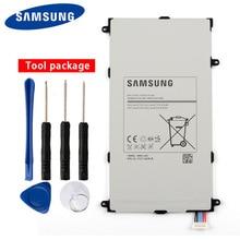 Original Samsung High Quality T4800E Battery Tablet For Samsung Galaxy Tab Pro 8.4 in SM-T321 T320 T321 T325 4800mAh стоимость
