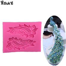 Buy Peacock Mold And Get Free Shipping On Aliexpress Com