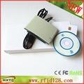 Lector de Tarjetas RFID Escritor USB Contacto ACR38U R4 Apoyo ISO7816 Tarjeta inteligente ic, Tarjeta SIM Con 2 UNIDS sle4442 tarjeta de prueba + SDK