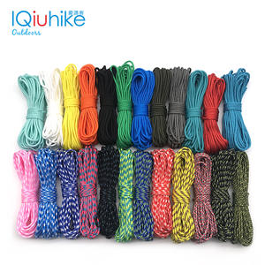 Paracord 2mm Rope Jewelry-Making One-Stand 100-Ft 50FT NEW for Wholesale Cores 25FT