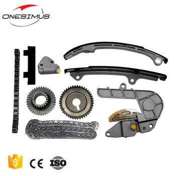 Onesimus высокое качество QE25DE/T30 комплект зубчатой цепи двигателя для NISSAN
