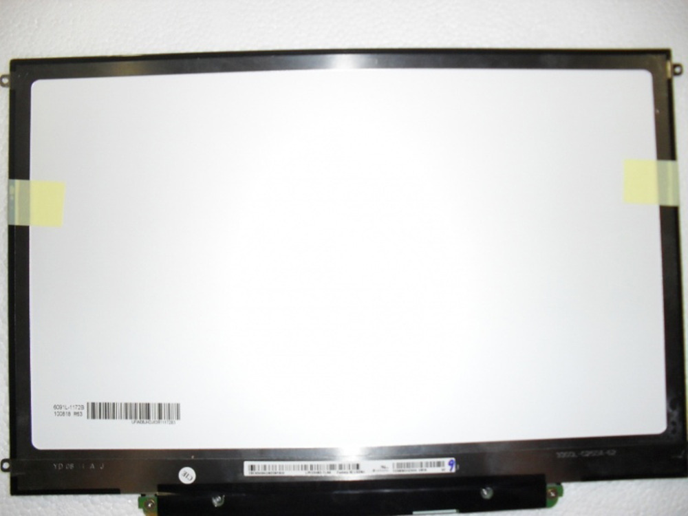 все цены на Quying 13.3 inch LED LCD SCREEN LP133WX3 TLA5 LP133WX3 TLA6 LP133WX2 TLG2 B133EW04 B133EW07 for MACBOOK Pro A1278 A1342 онлайн