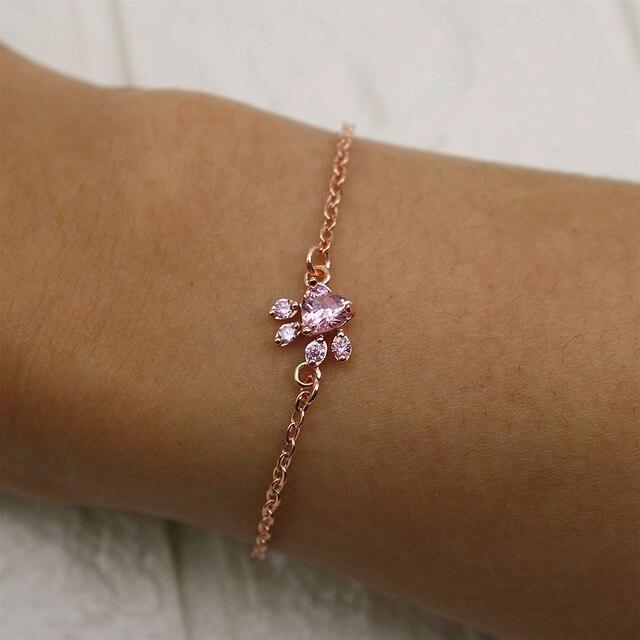 Cat Paw Bracelet 2