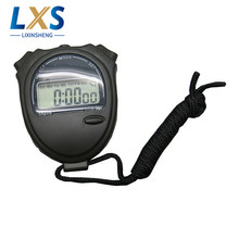 TA228 Electronic Digital Stopwatch Track And Field Sports Running A Timer