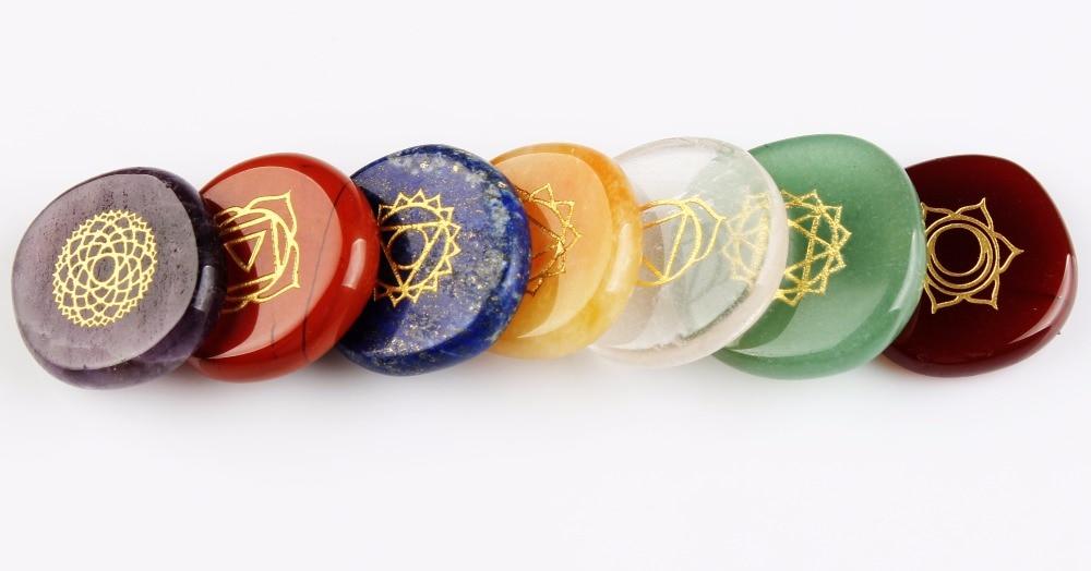 Ποικιλία 7 τεμ / παρτίδα Φυσική - Κοσμήματα μόδας - Φωτογραφία 5