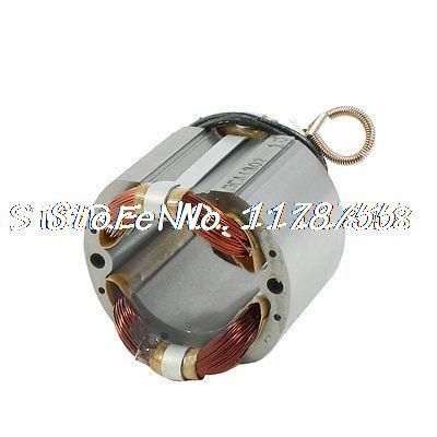 цена на AC220V 41mm Core 4 Cables Replacement Electric Motor Stator for Hitachi PR-38