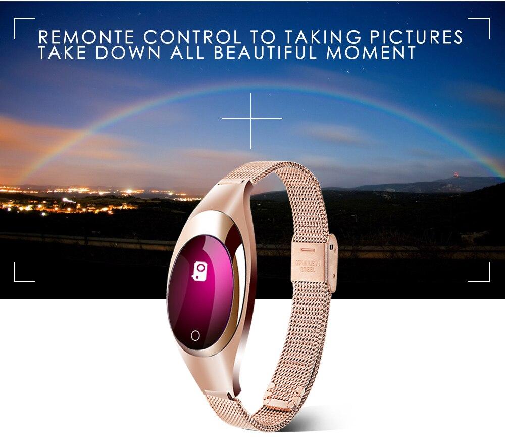 Smart Electronics Useful Nx02 Sport Watch Smart Bracelet Fitness Tracker Monitor Fashion Wrist Band Yu Handsome Appearance