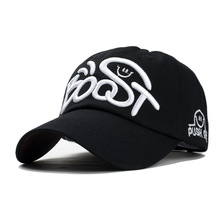 [HEAD BEE] 2018 Brand Baseball Caps Snapbacks Hat Adult Letters Cotton Summer Cap for Men Letters Hip Hop Cap for Women