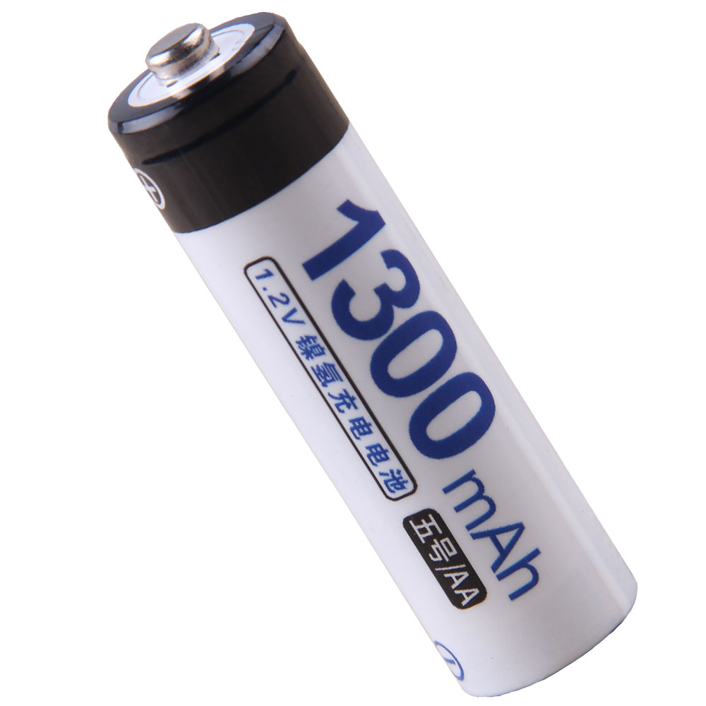 Lowest price 1 piece AA battery 1.2v batteries