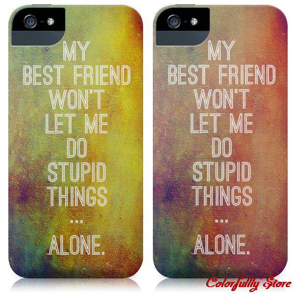 Gift Ideas For Best Friend Day And Father's DayPhone Case