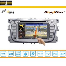 For Ford Tourneo 2010~2012 Car DVD Player GPS Navigation Radio CD TV iPod BT HD Screen S160 Multimedia System