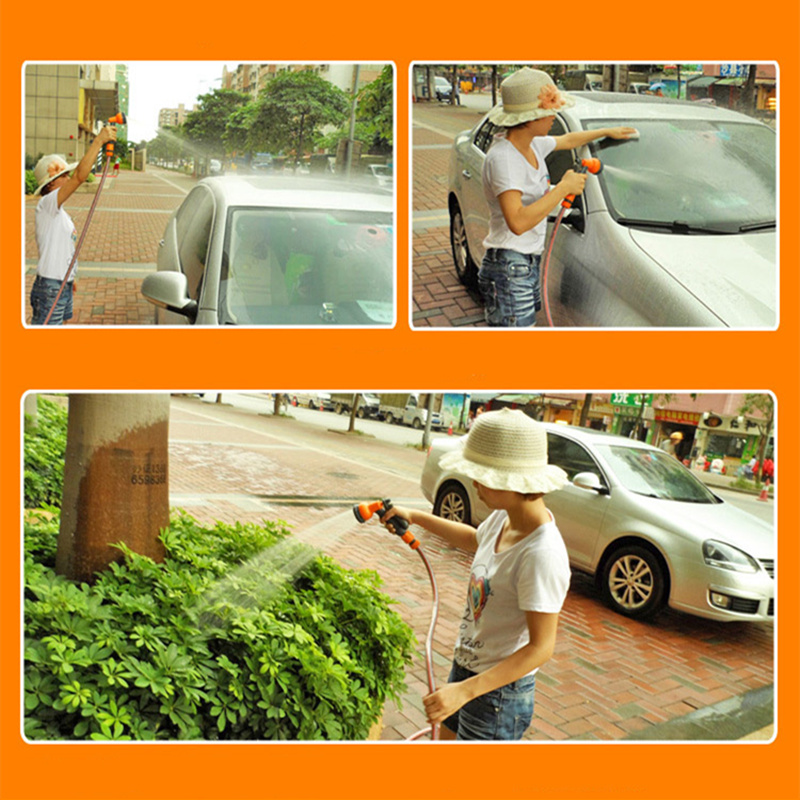 Home Garden Irrigation System 34