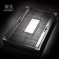 G beauty tea tea tray, tea tea Kung Fu Ke special offer wood saucer wood drawer factory wholesale