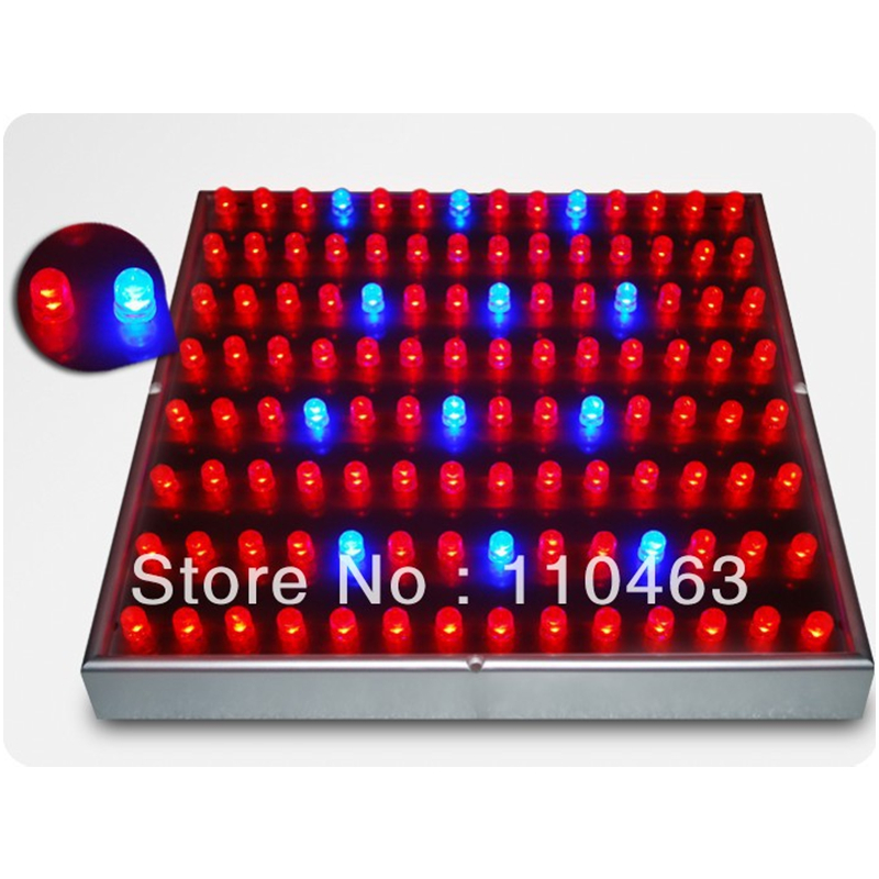 HOT SALES! newly professional 45W Hydroponic LED Grow Lighting 112pcs leds high-quality with 3years warranty dropshipping 1x high quality 450w apollo led grow light hot sales plant grow led bulb express free shipping