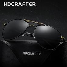 High Quality Brand Designer Cool Polarized Sports Men Aviator Sunglasses UV Protect Sun Glasses Free Shipping стоимость