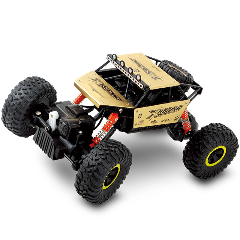 RC Car 2.4G Shaft Drive Truck Climbing Off-road High Speed Drift Car Rechargeable Electric Car Remote Control Include Battery 2018 newest rc car a959 electric toys remote control car 2 4g shaft drive truck high speed rc car drift car rc racing include ba
