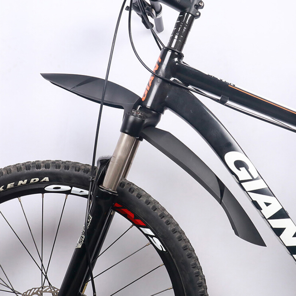 Downhill Mountain Bike Mudguard Cycling Accessories Universal fit MTB Mud Guard Bike Fender