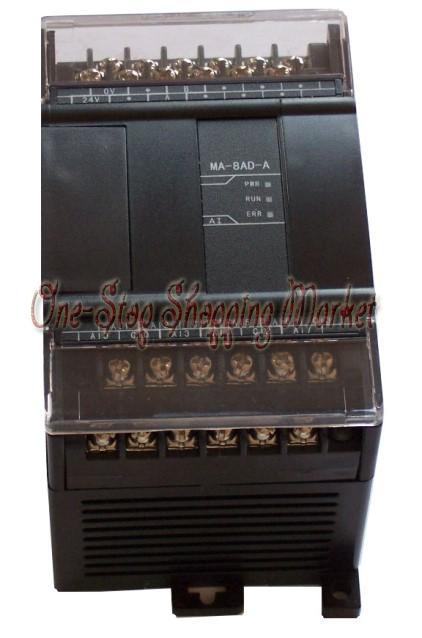 ФОТО New Original Programmable Controller Module 16 points digital input MA-16X DC24V