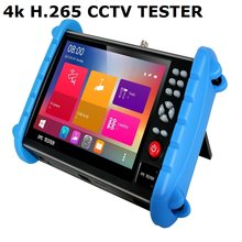 New 1920*1200 HD H.265 4K IPC ONVIF WIFI 12V POE HDMI/IPC/AHD/TVI/CVI /CVBS Signal Security Monitoring Professional Tester(China)