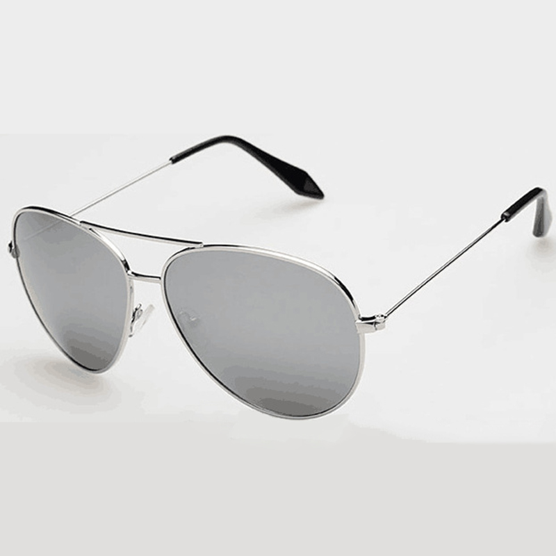 black reflective aviator sunglasses  Popular Reflective Aviator Sunglasses-Buy Cheap Reflective Aviator ...