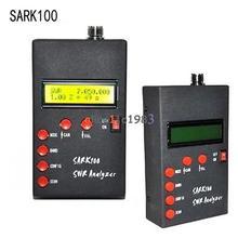 Medidor de ANT Antena SWR Analyzer SARK100 Para Radioamador Hobbists FPV 1-60 M
