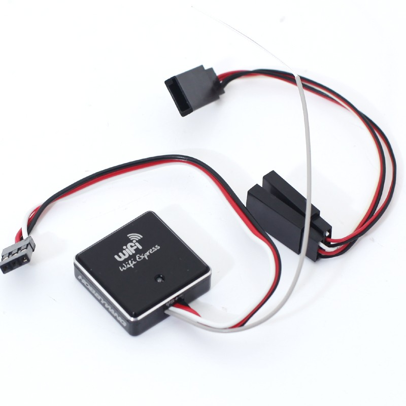 Aliexpress.com : Buy Hobbywing ESC WiFi Express Integrated ...