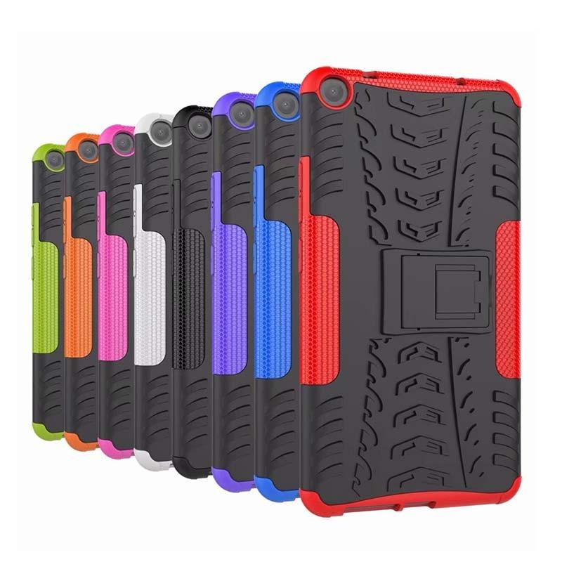 AORUiiKA tablet Case De Couverture pour Lenovo Tab 3 TAB3 7 Plus 7703 7703x TB-7703X TB-7703F 7 pouce enfant Antichoc de protection cas
