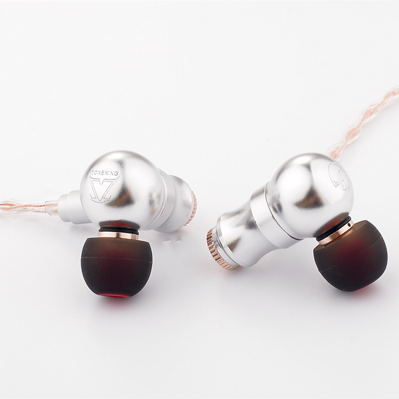 2018 New TONEKING Nine Tail In Ear Earphone Full Alloy Earphone Nine Tunes HIFI Fever Metal Headset MMCX Earphone BL1/TO600/652018 New TONEKING Nine Tail In Ear Earphone Full Alloy Earphone Nine Tunes HIFI Fever Metal Headset MMCX Earphone BL1/TO600/65