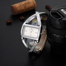 Gogoey Women's Watches Luxury Rhinestone Bracelet Watch Women Watches Ladies Watch Clock relogio zegarek damski reloj mujer