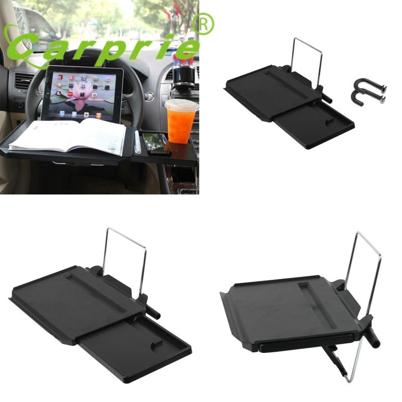Tiptop Новый Портативный стол руль автомобиля для внедорожник заднее сиденье лоток работе стенда обеденный table_kxl0701