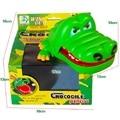 2019 хит продаж  новинка  практичная игрушка  большой крокодиловый рот  стоматологический кусающий палец  шутки  игрушки  забавные Семейные иг...