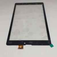 Tela de Toque para o Prestigio MultiPad Myslc Wize 3108g PMT3108_3G 3/PMT3208 8 polegada Tablet painel de toque