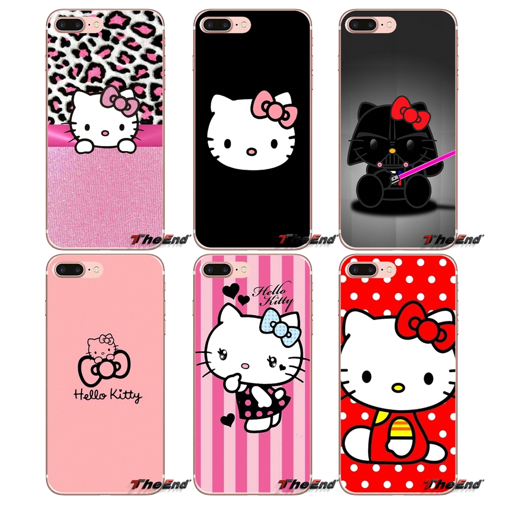 coque hello kitty huawei p10 lite