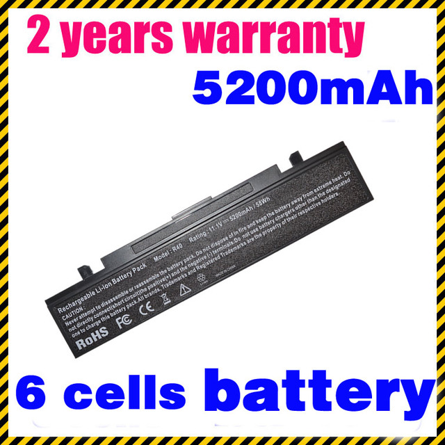 JIGU Laptop Battery FOR Samsung AA-PB2NC3B AA-PB2NC6 AA-PB2NC6B AA-PB2NC6B/E AA-PB4NC6B AA-PB4NC6B/E AA-PB4NC6B  AA-PL2NC9B