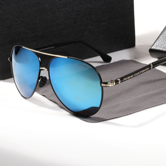 3897b15b50 Vazrobe 158mm( Max to 168mm) Oversized Polarized Men Sunglass Hd Tinted  Driving Protection Wide