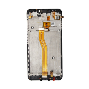 Image 5 - ASUS Zenfone ZC520TL ZC550KL ZC554KL LCD Display Touch Screen Digitizer With Frame Panel Assembly
