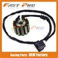 Магнето Двигателя Статора Генератора Зарядки Катушки Для Yamaha YZF R1 YZF1000 04-08 FZ1 06-10 FZ6 2009 FZ10 2008