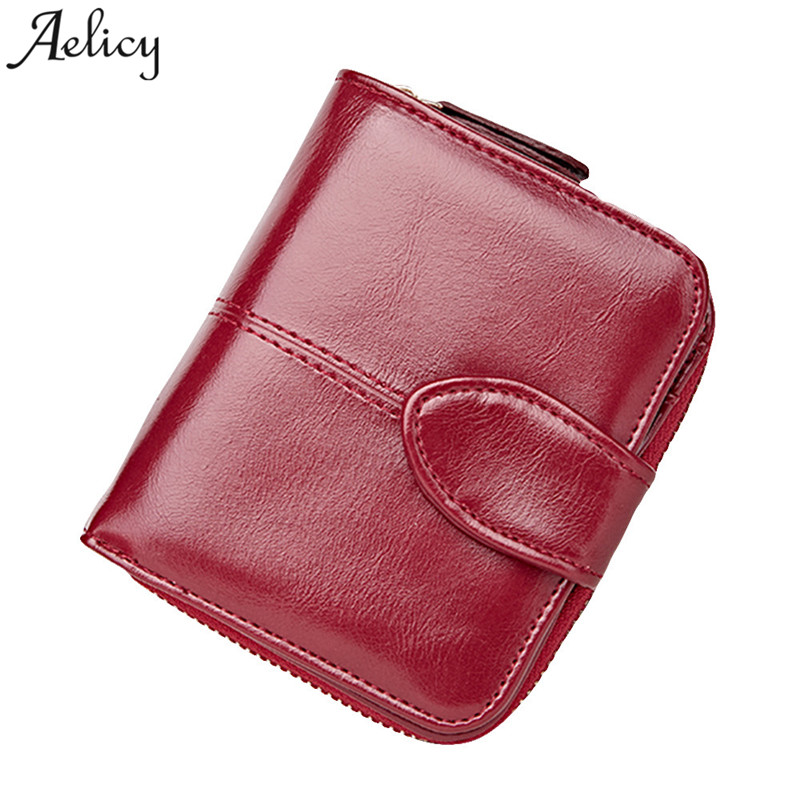 Aelicy Wallet Women