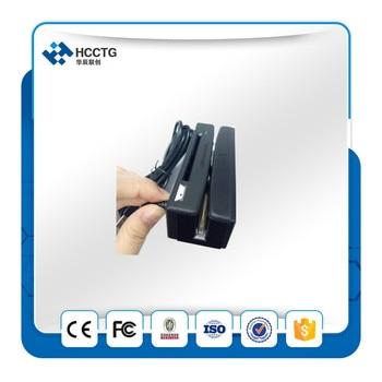 MSR100 Mini Magnetic Strip Card Reader, rohs pci card reader for Medical card
